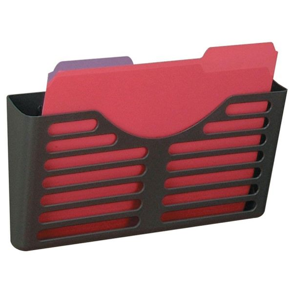OIC Verticalmate Wall File Pocket