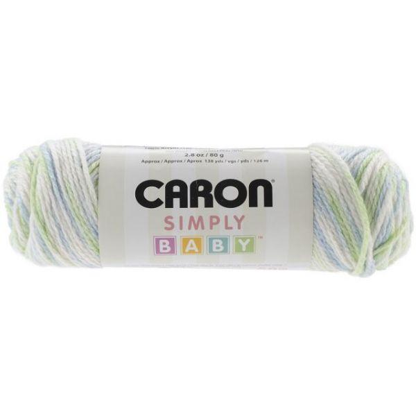 Caron Simply Baby Yarn - Hidy Ho