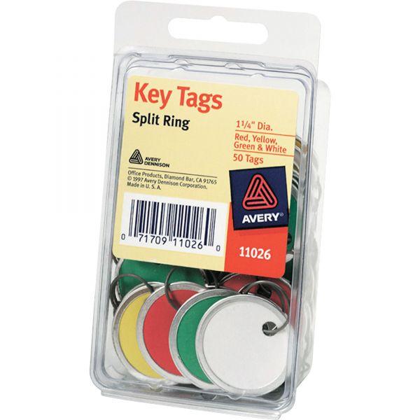 Avery Key Tags