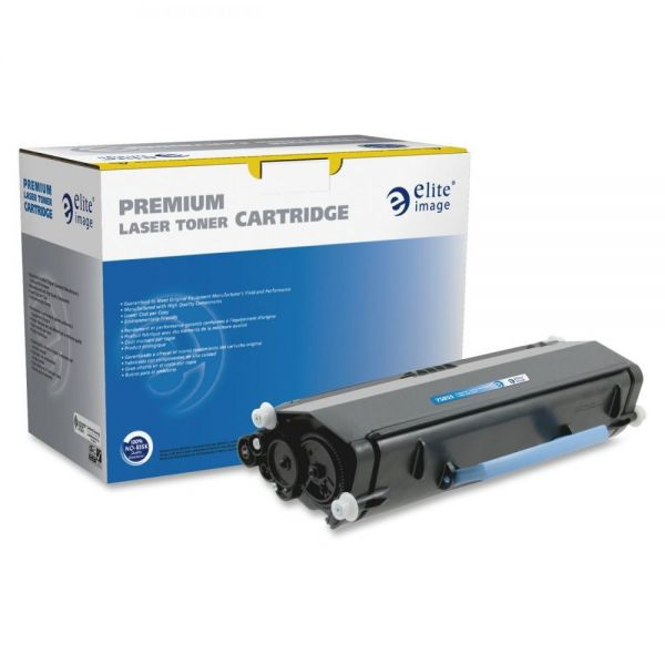 Elite Image Remanufactured Toner Cartridge Alternative For Dell 330-5206