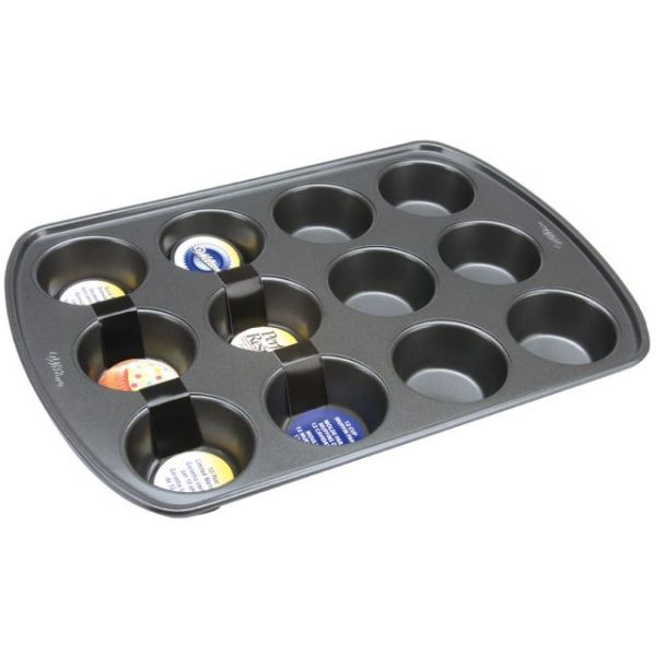 Perfect Results Muffin Pan