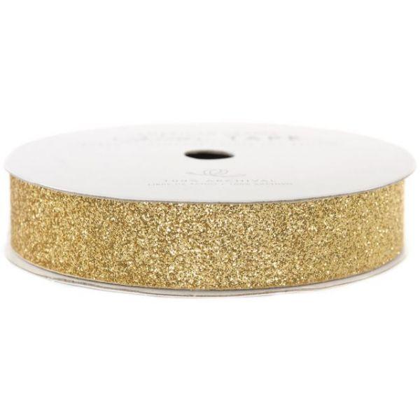 American Crafts Glitter Paper Tape 3yd