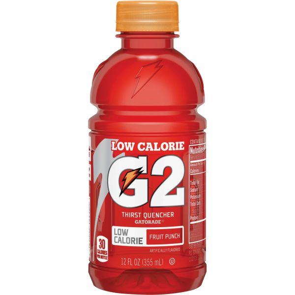 Gatorade G2 Red Sports Drink