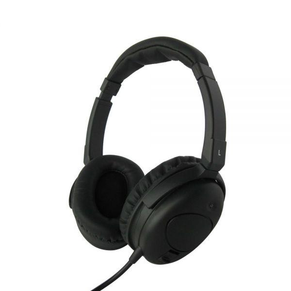 Hamilton Buhl Noise-Cancelling Headphones