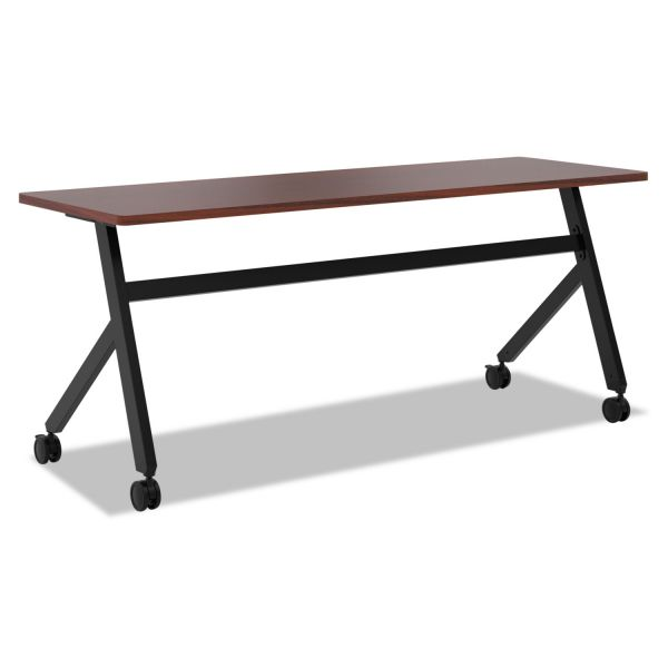 "HON basyx by HON Multi-Purpose Table | Fixed Base | 72""W"