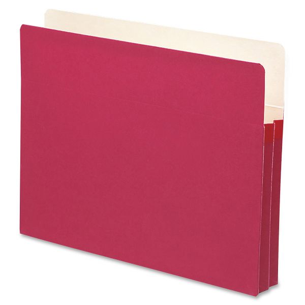 Smead TUFF Pocket Expanding File Pocket