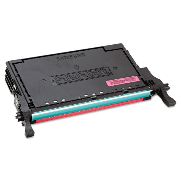 Samsung M508 Magenta High Yield Toner Cartridge