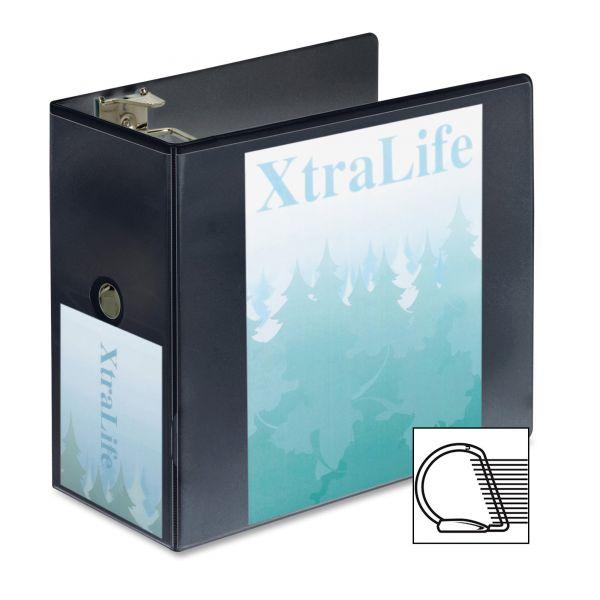 "Cardinal XtraLife 6"" 3-Ring View Binder"
