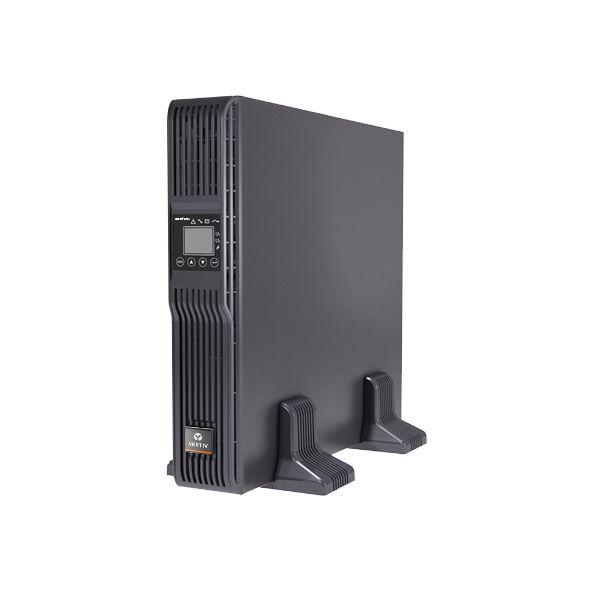 Liebert GXT4 700VA Double Conversion Online Rack/Tower UPS
