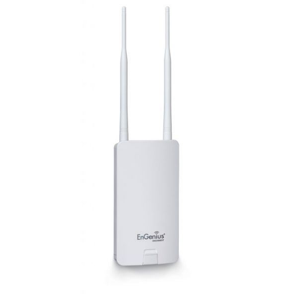 EnGenius ENS500EXT IEEE 802.11n 300 Mbit/s Wireless Access Point - UNII Band