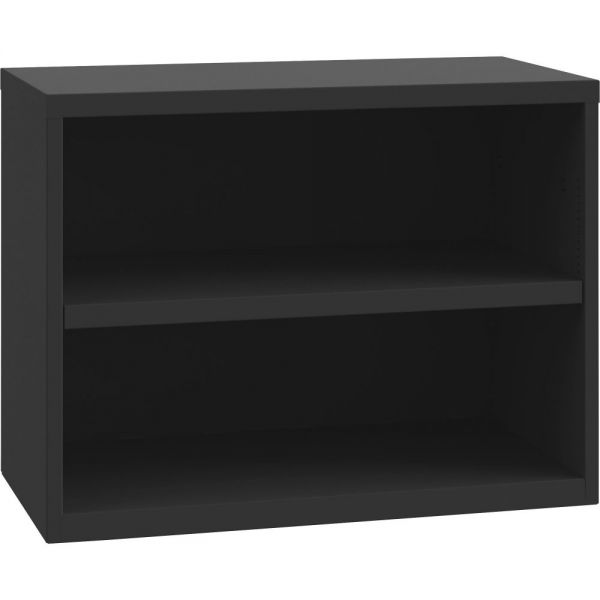 Lorell Open Lateral Credenza