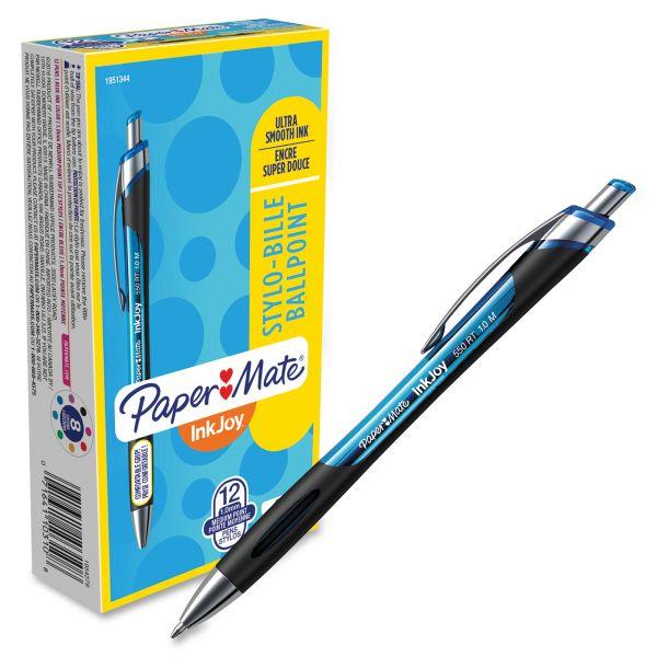 Paper Mate InkJoy 550 RT Pens