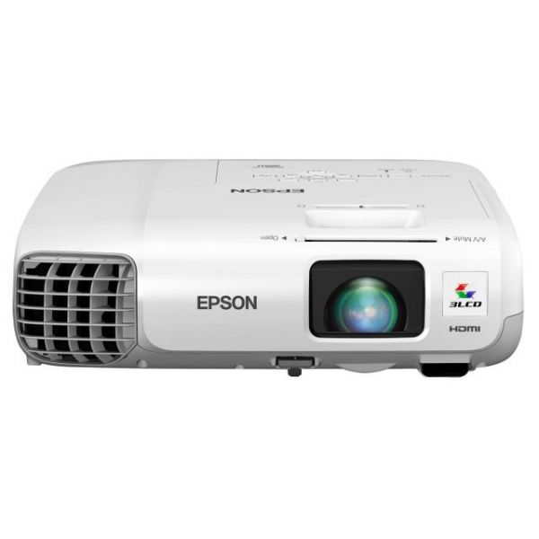 Epson PowerLite 965H LCD Projector - HDTV - 4:3