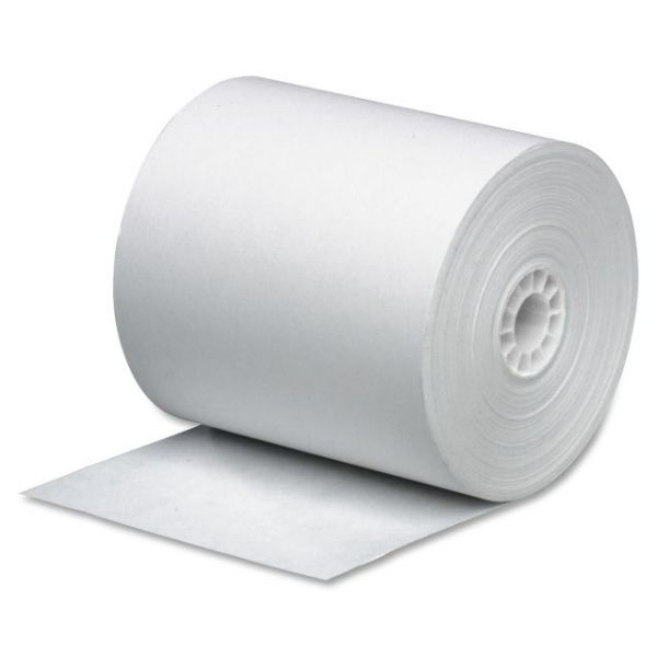 Business Source Paper Rolls