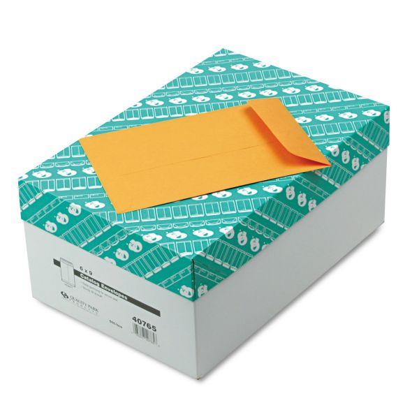 """Quality Park 6"""" x 9"""" Catalog Envelopes"""