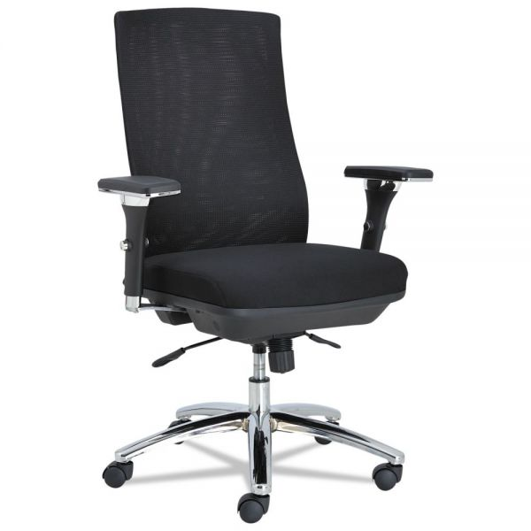 Alera EY Series Mesh Multifunction Office Chair