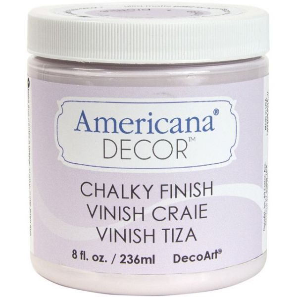 Deco Art Promise Americana Decor Chalky Finish Paint