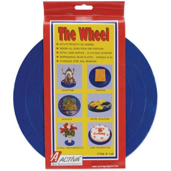 Sculptor's Wheel