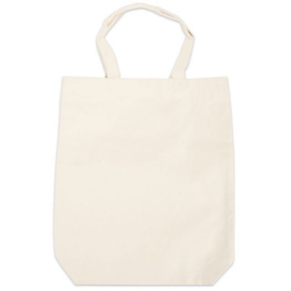 "Canvas Tote Bag 14""X4""X16"""