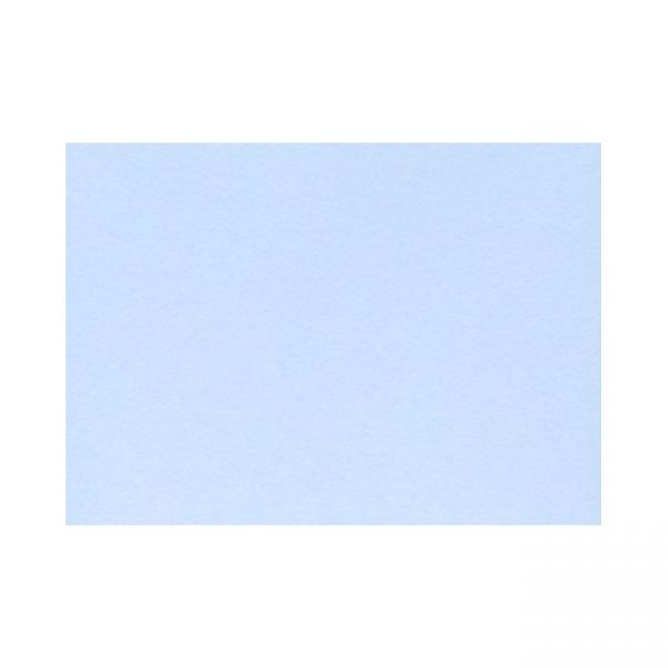 lux flat cards a1 3 1 2 x 4 7 8 baby blue pack of. Black Bedroom Furniture Sets. Home Design Ideas