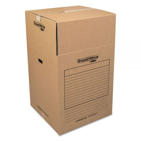 Bankers Box SmoothMove Wardrobe Boxes