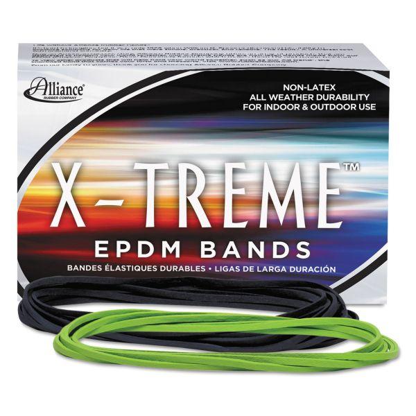X-treme #117B File Rubber Bands (1 lb)