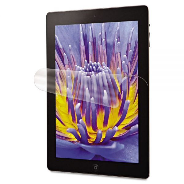 3M Natural View Screen Protection Film for iPad 2/iPad 3rd Gen