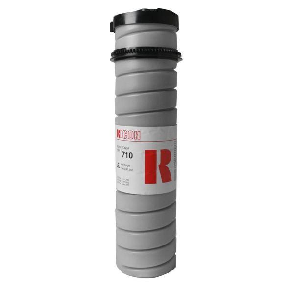 Ricoh 889851 Black Toner Cartridge