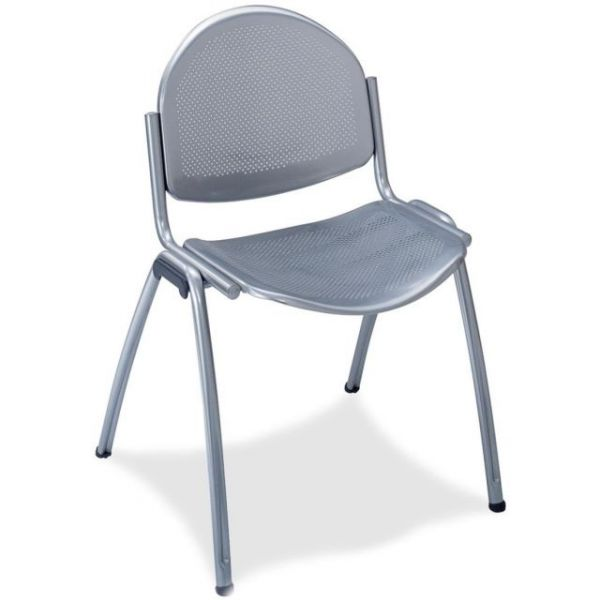 Safco Echo Stacking Chairs