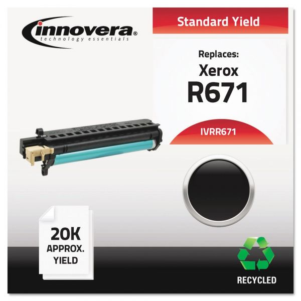 Innovera Remanufactured Toner Cartridge