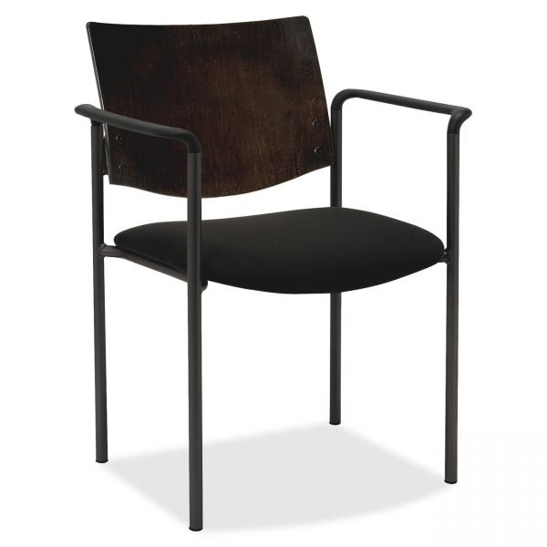 Lorell Guest Chairs with Arms