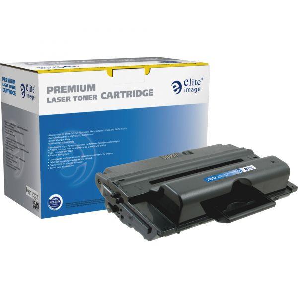 Elite Image Remanufactured Dell 331-0611 Black Toner Cartridge