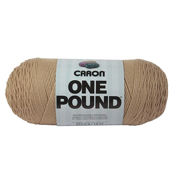 Caron One Pound Yarn - Lace