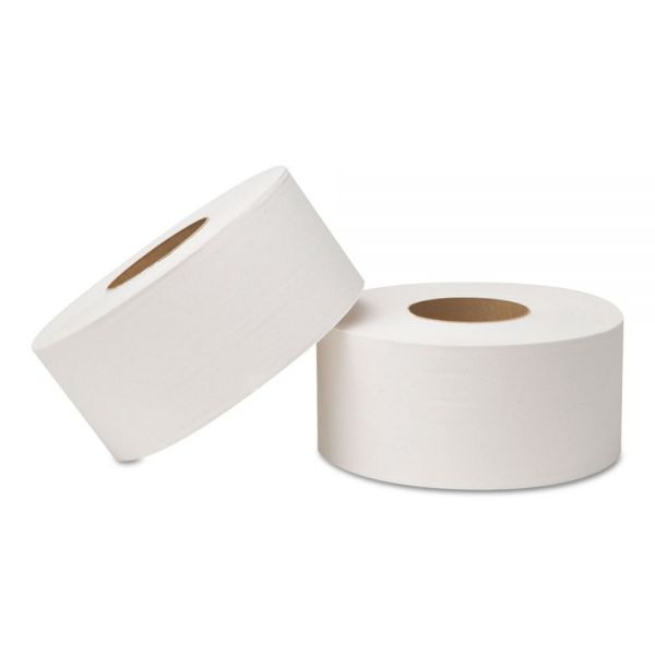 Wausau Paper EcoSoft Universal Jumbo Toilet Paper Rolls