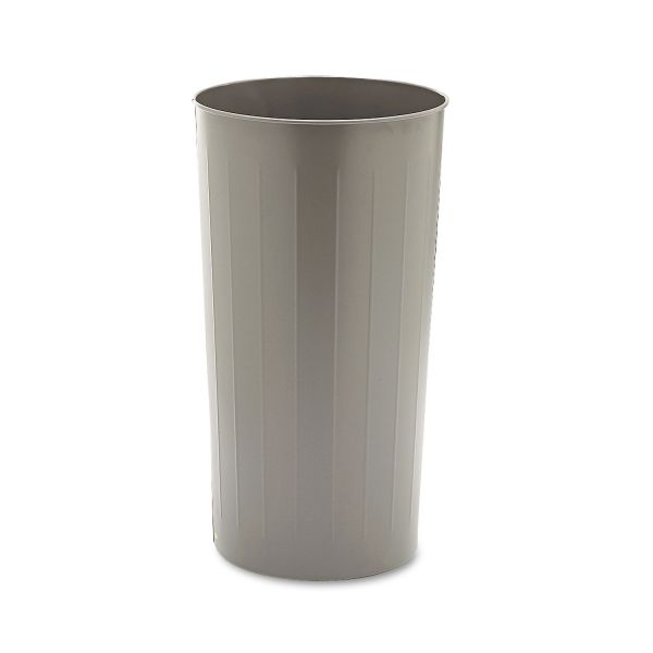 Safco Fire-Safe Round 20 Gallon Trash Can