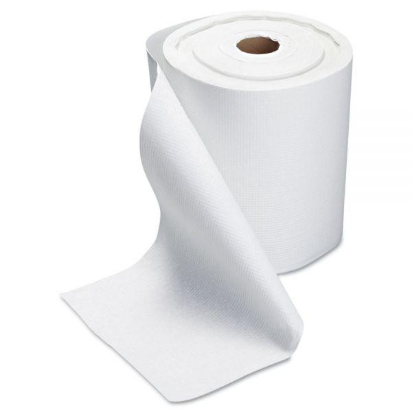 Georgia Pacific Towlmastr Series 2000 Hardwound Paper Towel Rolls