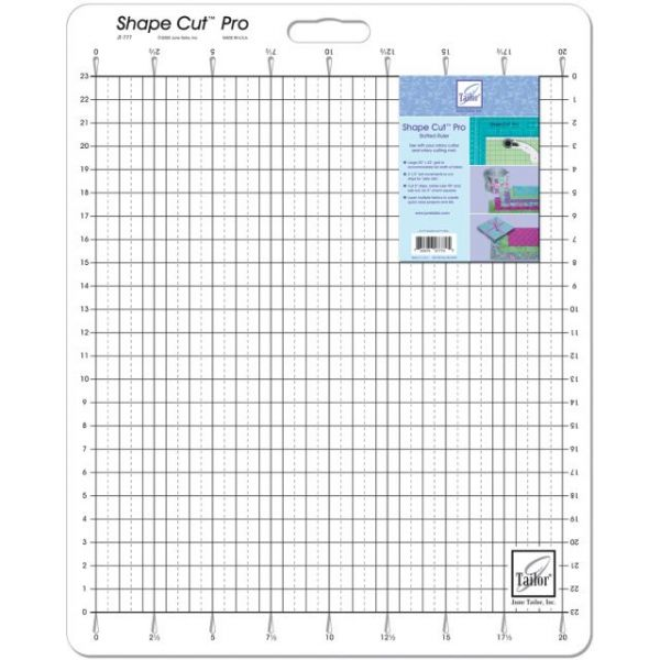 Shape Cut Pro Ruler