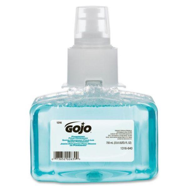 Gojo LTX-7 Pomeberry Foam Hand Soap Refill
