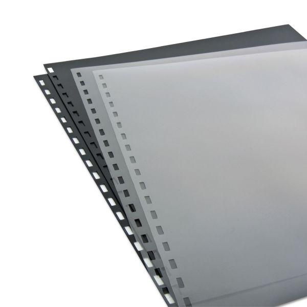 Swingline GBC ZipBind Binding Cover Sets