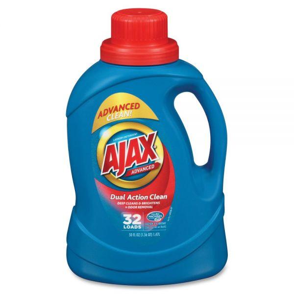 AJAX Liquid Laundry Detergent