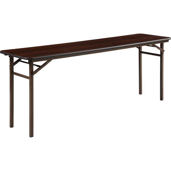 Lorell Folding Banquet Table
