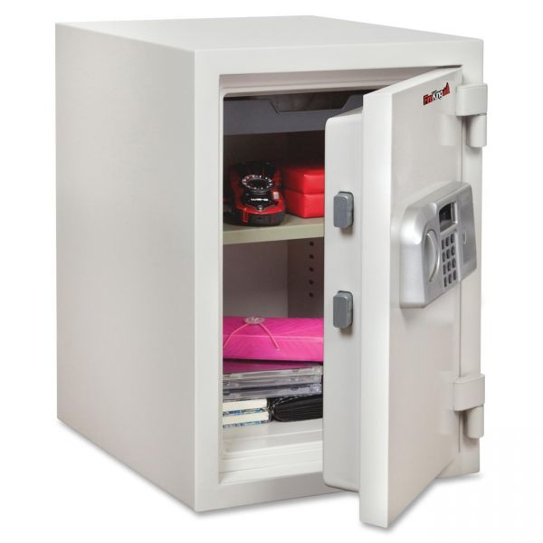 FireKing .97 Cubic Capacity One-Hour Fire Safe