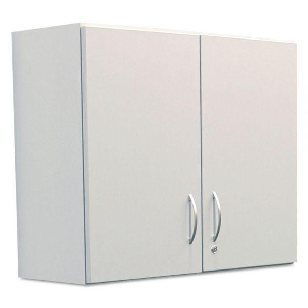 Alera Plus Hospitality Laminate Wall Cabinet