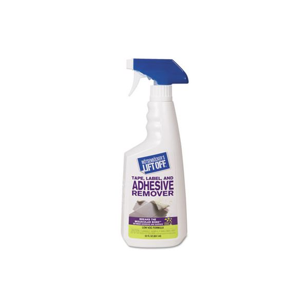 Motsenbocker's Lift-Off No. 2 Adhesive/Grease Stain Remover
