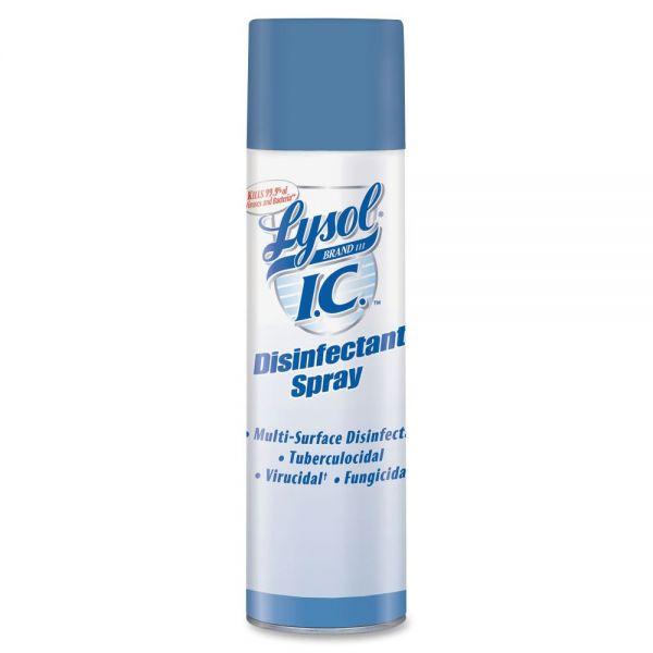 Lysol I.C. Disinfectant Spray