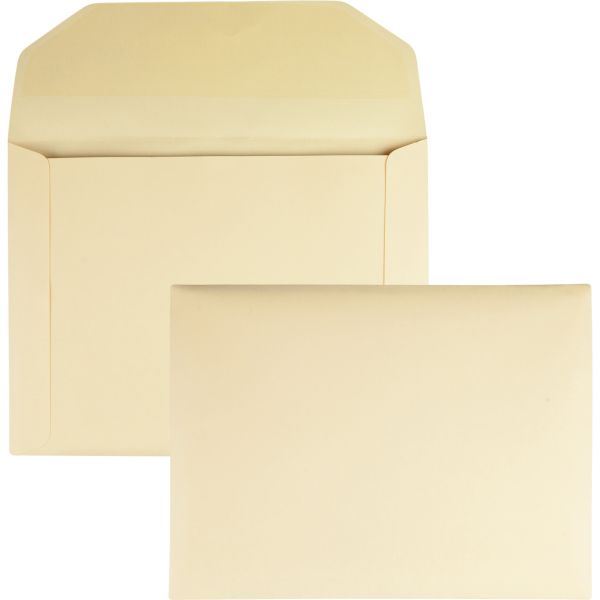 "Quality Park 9"" x 12"" Booklet Envelopes"