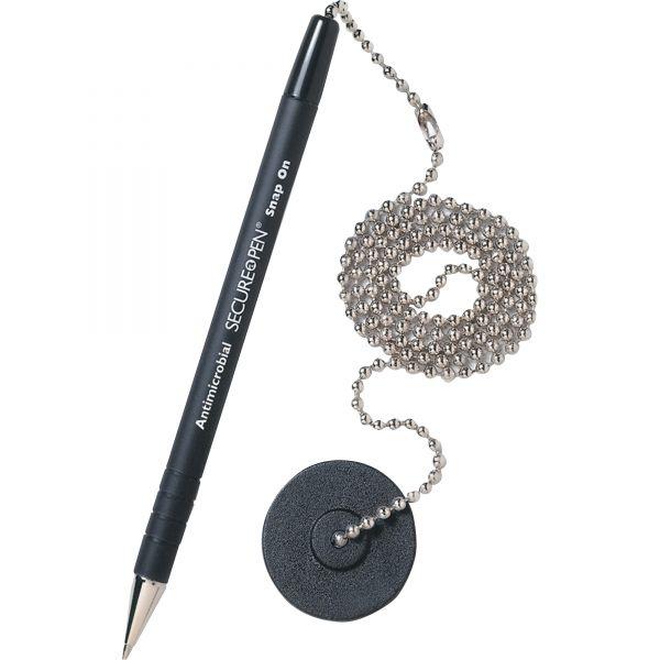 MMF Secure-A-Pen Counter Pen