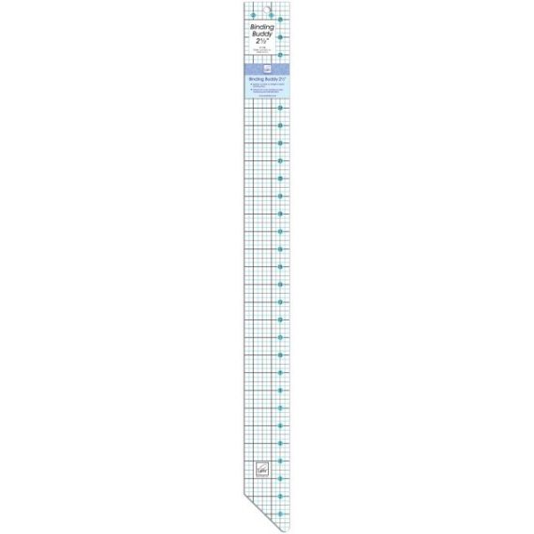 Binding Buddy Ruler