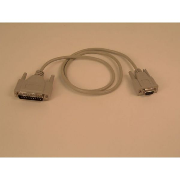 Belkin Pro Series Modem Serial Cable
