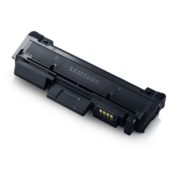 Samsung 116 Black Toner Cartridge (MLTD116S)